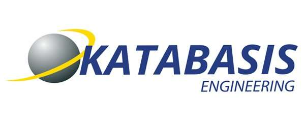 Katabasis Engineering Planet Logo